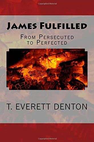 James Fulfilled Cover
